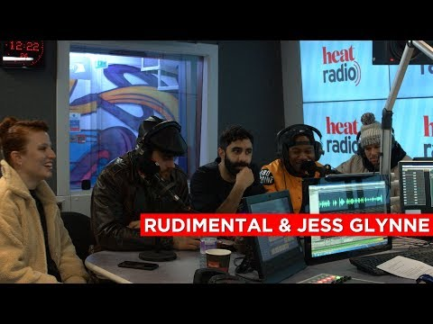 Jess Glynne features on new Rudimental track 'These Days' & talks about turning down The Voice UK