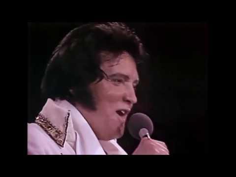 Elvis Presley - My Way (42nd Anniversary of death)