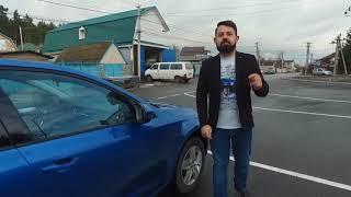Автомобіль Року 2018. Номінант: Skoda Octavia