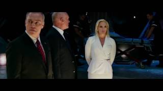 Трейлер фильма: Три икса: Мировое господство