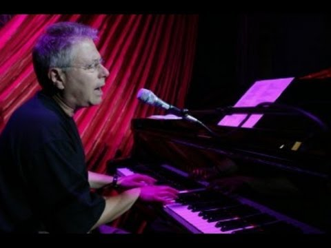 Alan Menken performs