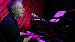 "Alan Menken performs ""Little Shop of Horrors"" medley at 50th NYFF"