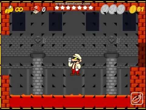 A Koopa's Revenge 1 game - FunnyGames.us