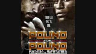 HBO Boxing 24/7 Original Theme Pacquiao vs Mayweather HQ