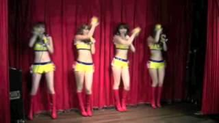 2012/08/04にドリエン祭りを開催いたしました!! ライブ映像を2曲続け...