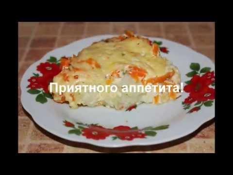 Запеканка из цветной капусты в мультиварке, как приготовить цветную капусту, рецепт для мультиварки