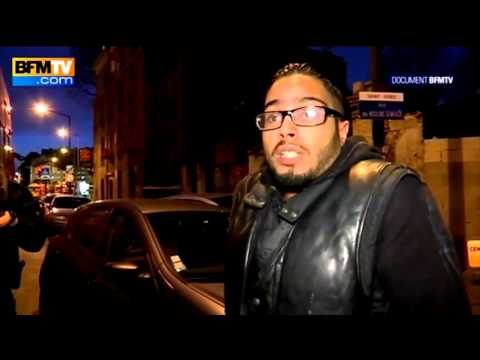 Jawad vs Le diner de cons streaming vf