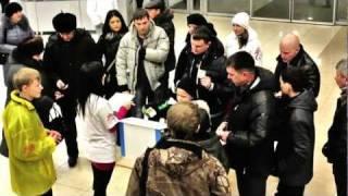СемьФония Жизни для Амелии Галимовой г.Наб. Челны