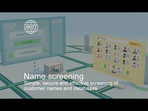Name Screening