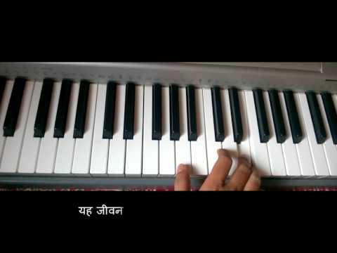 Yaadein Yaad Aati hai- Yaadein Title