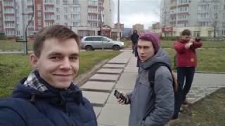 НЕУДАЧНЫЕ ДУБЛИ: Пора Валить в Обнинск!