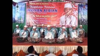Download Mp3 Al Munsyidin Ya Hanana