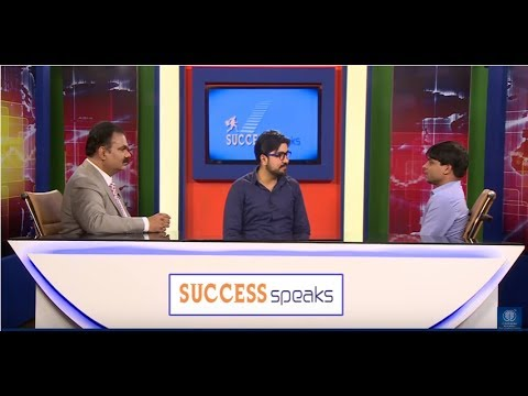 Toppers talk with Vipin Garg, IAS (AIR 20, CSE 2015)