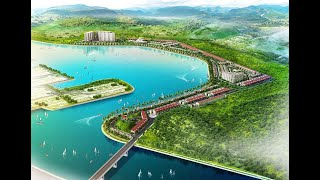 Dự án khu đô thị Nha Trang River Park - CAFELAND.VN