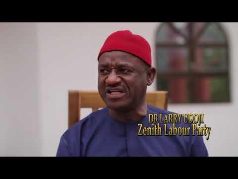 WHY WE LEFT AMERICA TO FIX NIGERIA..........CHIEF LARRY UDOJI {ZLP}