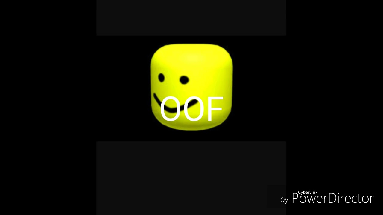roblox oof sound effect download