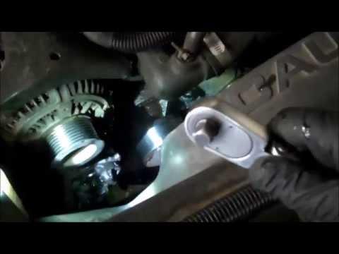 Hqdefault on 2002 Dodge Dakota Leaking Water Pump
