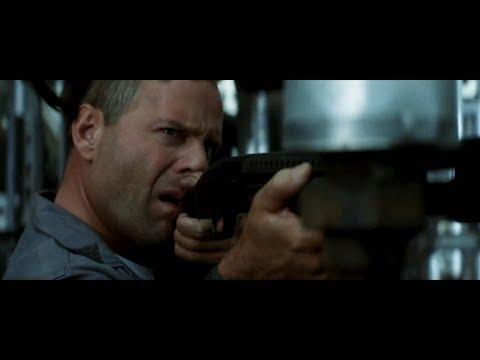 Armageddon - Funny Shotgun Scene (1080p)