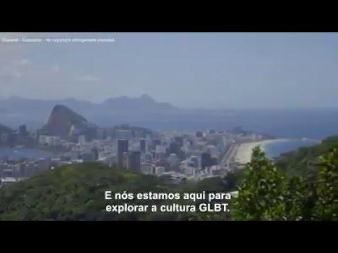 Ellen Page confronta Jair Bolsonaro sobre homofobia no Rio de Janeiro
