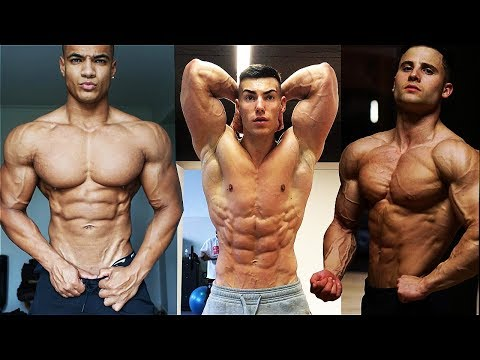 New Fitness Generation Part 3 | Aesthetic Motivation