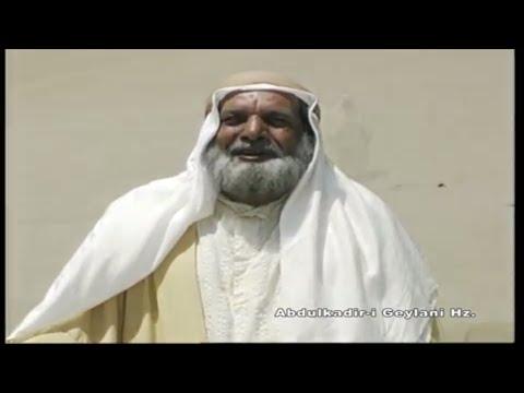 Abdulkadir-i Geylani Hz. - Batmayan Güneş