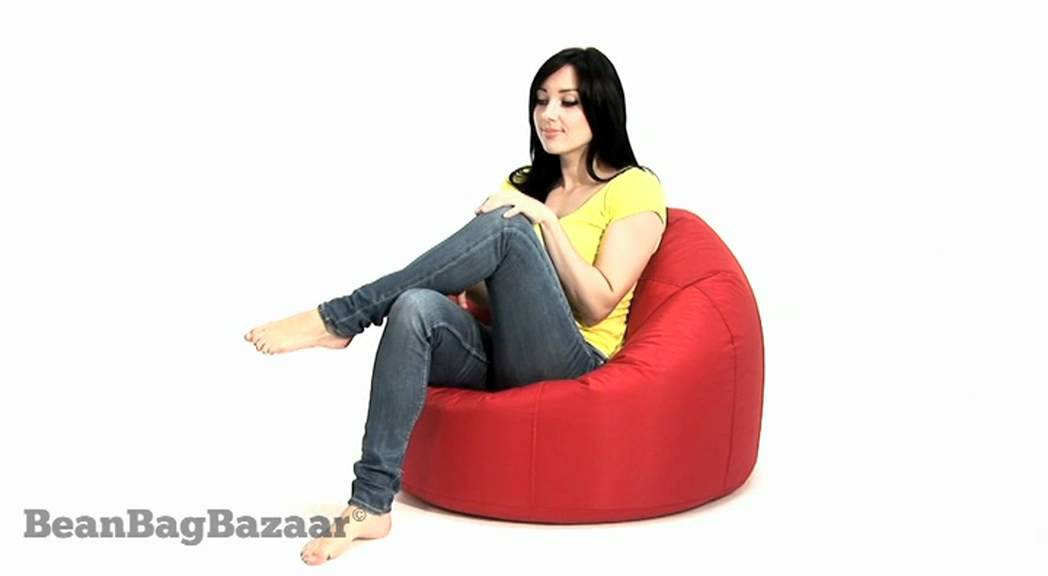 xl bean bag chair lewis and clark camping chairs panelled indoor outdoor beanbag bazaar youtube
