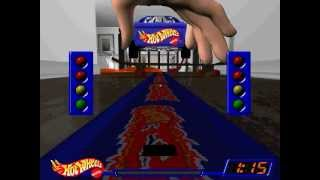 Hot Wheels Stunt Track Driver: Tournament Mode