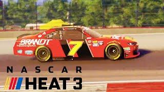 NASCAR Heat 3 - Official Trailer