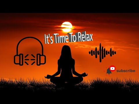 Relaxing Jazz Music for Stress Relief Soothing Saxophone for Healing, Meditation, Sleep