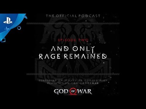 God of War - The Lost Pages of Norse Myth – Episode 2 | PS4