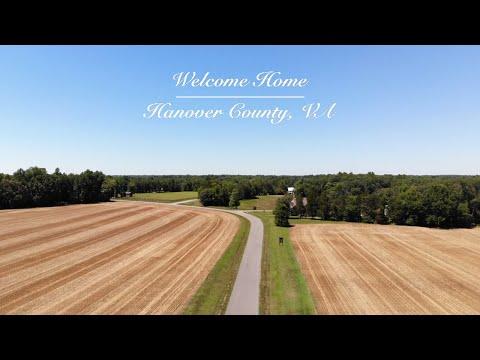 Life In Hanover County, VA