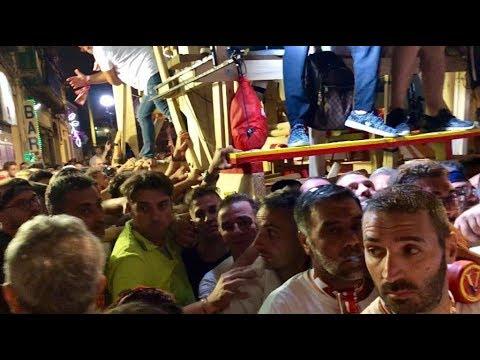 Barra 2018 - VOLONTARI AL CIAK SI GIRA