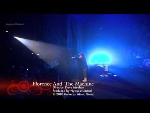 Florence And The Machine Live at Hammersmith Apollo