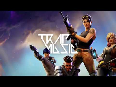 FORTNITE Theme Song (Justin Caruso Trap Remix)