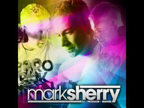 Simon Patterson vs Coldplay - Missing Scientist (Mark Sherry's mash-up)