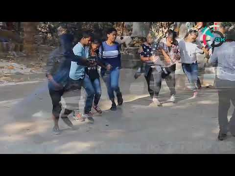 New nagpuri  DJ dance video  || picnic party dance || full HD 1280p