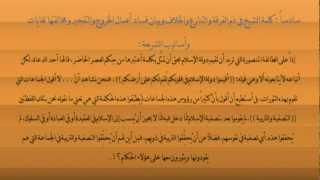 الشيخ الألباني يرد على أهل الجهاد المزيف