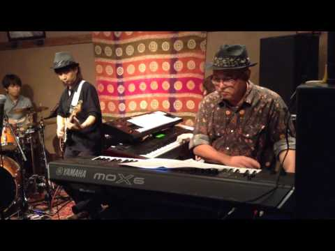 mid manhattan / casiopea covered by J.F.K