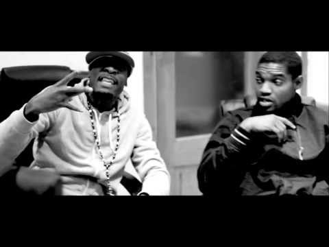 D-Jukes Feat Dot Rotten 'Rep My City'