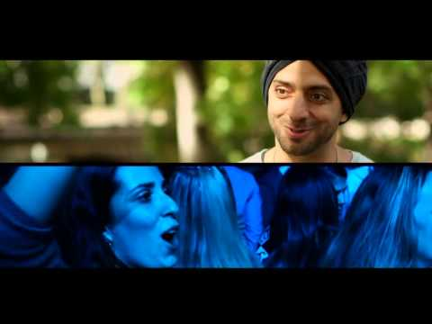 Idan Raichel: A Bridge of Hope. Produced by CBC/Radio-Canada