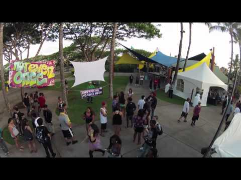 High School Block Party 4 Presented by the Hawaii Meth Project