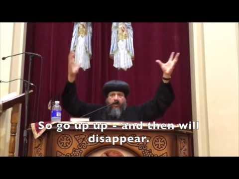 H.G. Bishop Youssef on Emotion and Worship