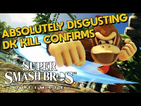 The Hypest Smash Ultimate Moments - Smash Bros Ultimate CNB 174 Highlights thumbnail
