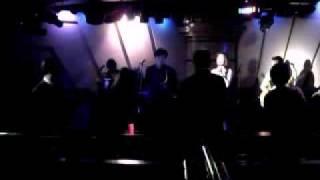 錦糸町サーティーエイトでのライブ映像です。 20100222 バックボーンズ...