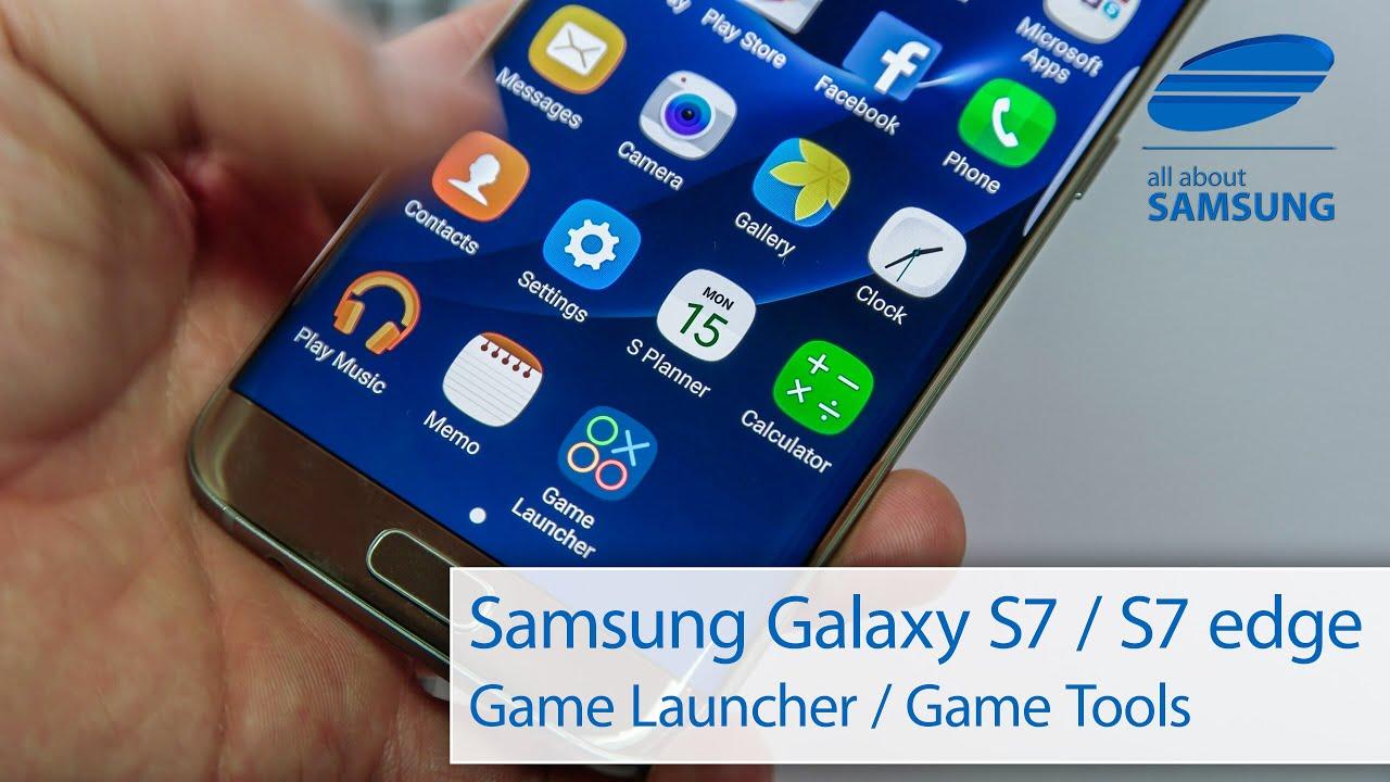 Galaxy S7 und Galaxy S7 edge: Spezifikationen im Überblick