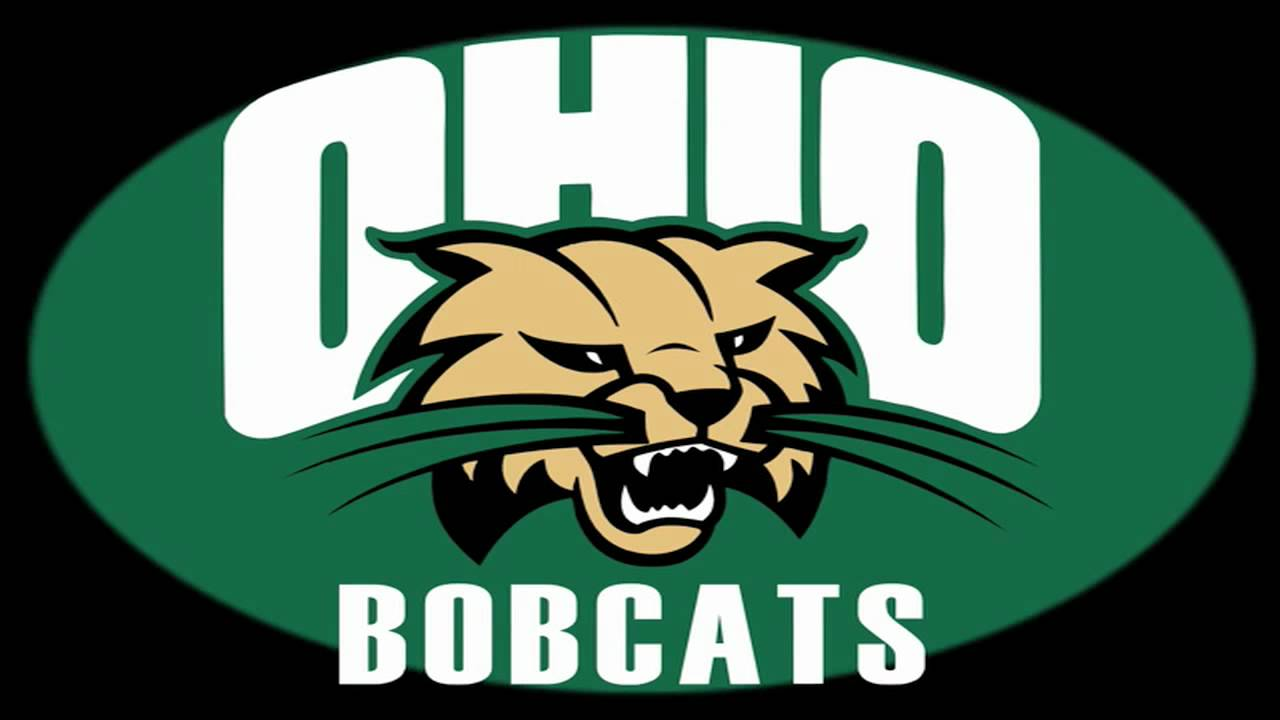 Ohio University Bobcats University - YouTube