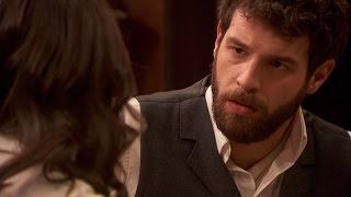 Puente Viejo C1098 - Aurora confiesa a Bosco la verdad sobre Gonzalo y María