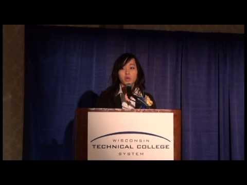 Northeast Wisconsin Technical College Ambassador