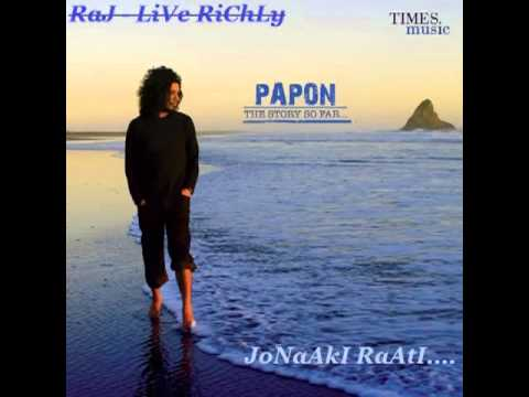 JoNaAkI RaAtI - PaPoN - ThE StOrY So FaR