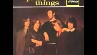 "Pretty Things - ""Unknown Blues"""